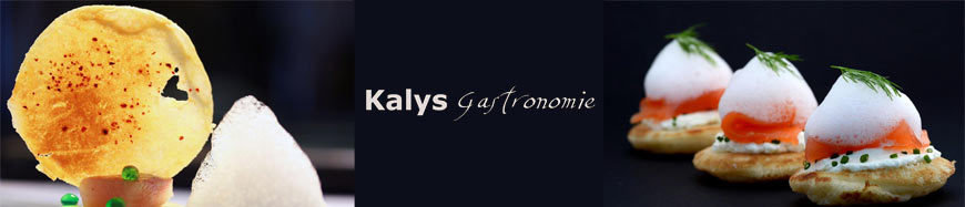 Buy productsKalys Gastronomieat BienManger