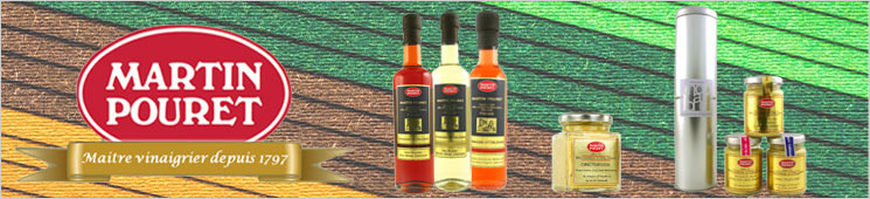 Buy productsMartin Pouretat BienManger