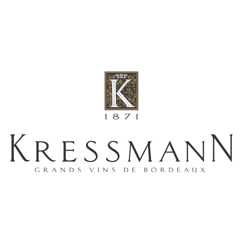 Kressmann wines Bordeaux