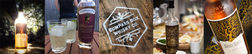 Buy productsCompass Box Whiskyat BienManger