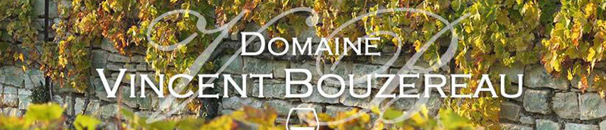 Buy productsDomaine Vincent Bouzereauat BienManger