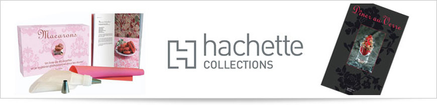 Buy productsEditions Hachetteat BienManger