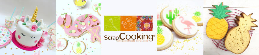 Buy productsScrapCooking ®at BienManger