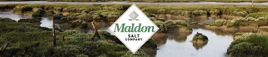 Maldon Crystal Salt