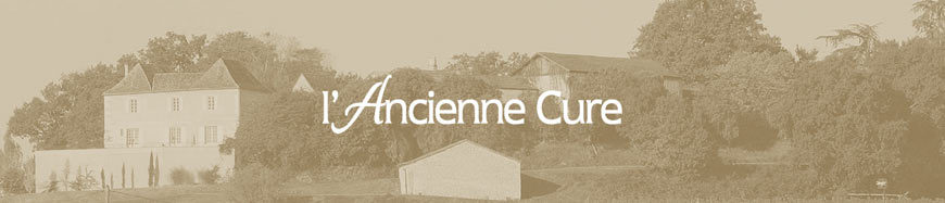 Buy productsDomaine de l'Ancienne Cureat BienManger