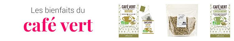 Café vert allié minceur