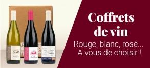 Le coffret vin : le cadeau parfait pour les amateurs de grands crus