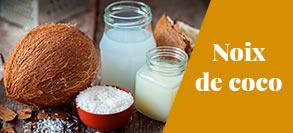 Autour de la noix de coco