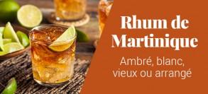 Rhum de la Martinique