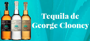 Tequila Casamigos by Georges Clooney
