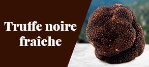 Truffe noire fraiche de Lozere