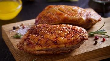 Foire au gras 2020 : magret de canard, foie gras cru, canard confit