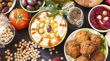 Produits du liban