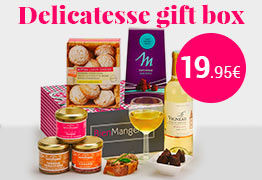 Delicatesse gift box