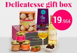 Delicatesse gift box