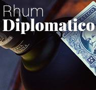 Rhum Diplomatico