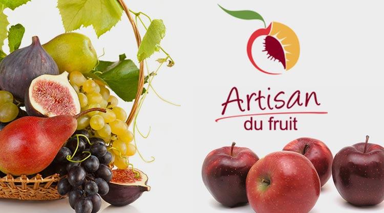 Producteur artisan du fruit