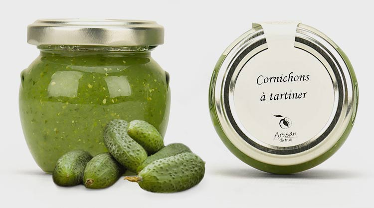 Gherkin to spread from Aveyron