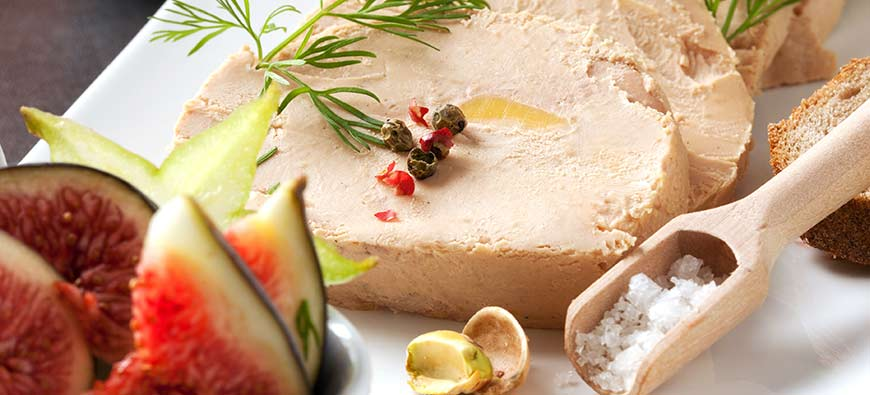 Foie gras de Noel