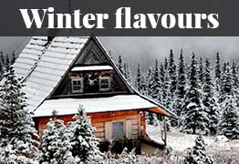 Winter flavours