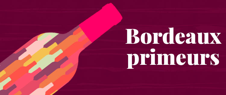 Bordeaux primeurs