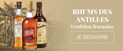 Rhum des Antilles