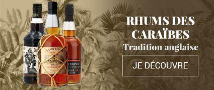 Rhum des Caraibes