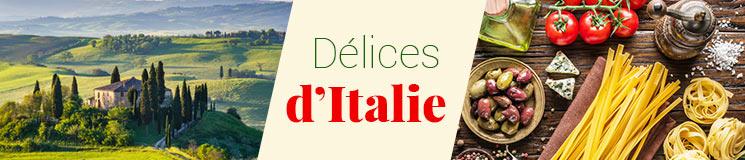 Délices d'Italie