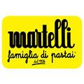 Pâtes Martelli