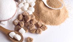 Organic sugars & syrups