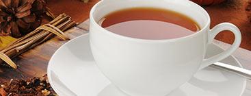 Thé, infusion & café