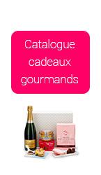 Catalogue cadeaux entreprises
