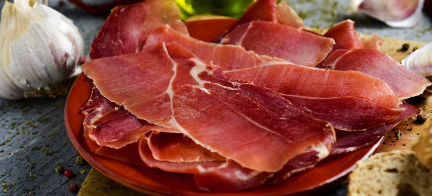 Charcuterie without nitrites