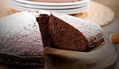 Pâtisserie et gâteaux maison