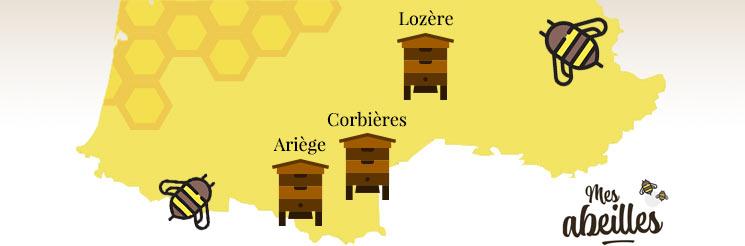 Parrainage de ruches en France