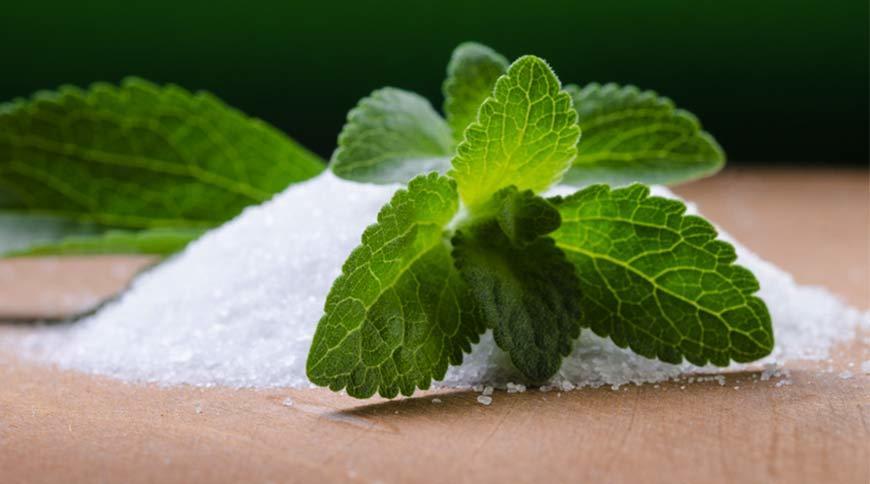 #stevia