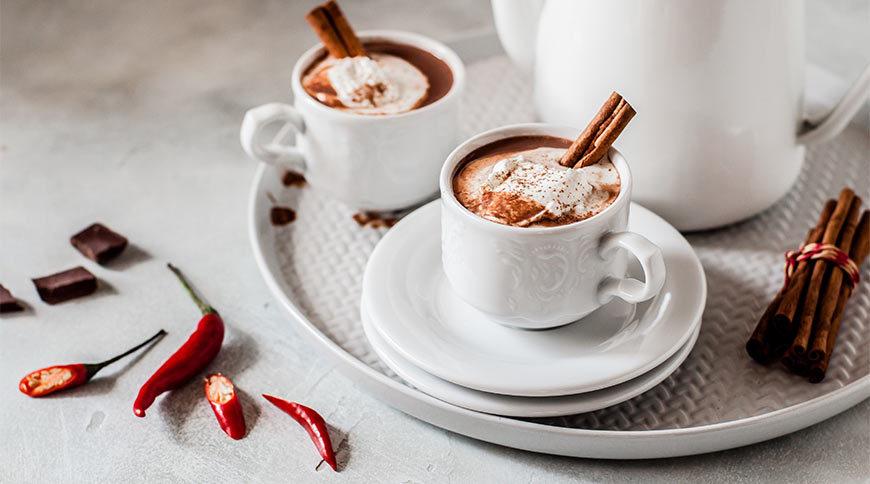 La recette du chocolat chaud épais espagnol